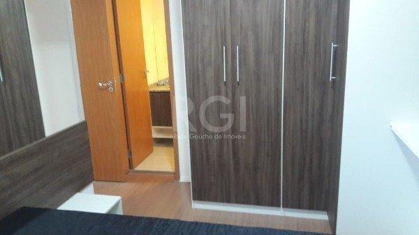 Apartamento à venda com 2 dormitórios em , Porto alegre cod:MI270498 - Foto 8