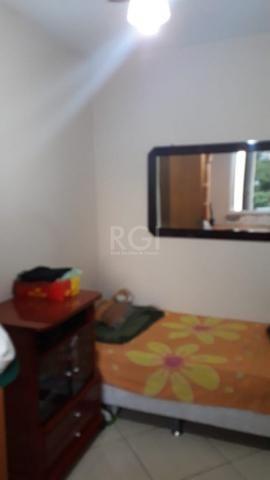Casa à venda com 3 dormitórios em Nonoai, Porto alegre cod:BT9810 - Foto 9