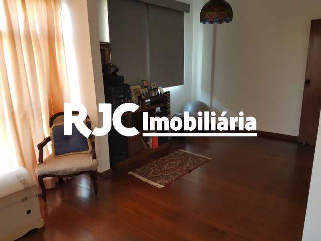 Apartamento à venda com 3 dormitórios em Tijuca, Rio de janeiro cod:MBAP32511 - Foto 5