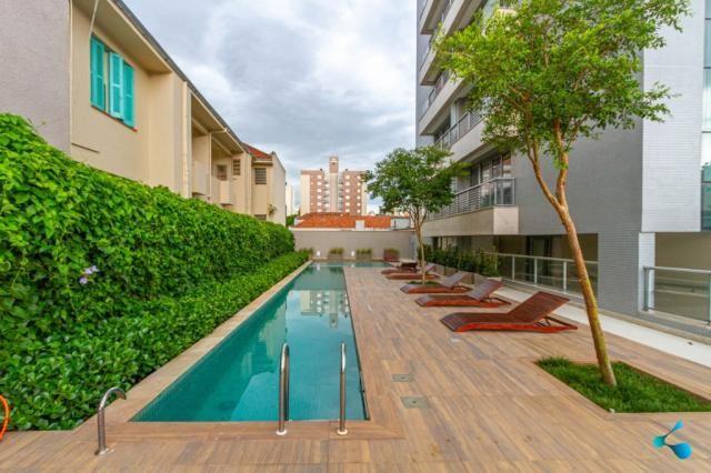 Apartamento à venda com 1 dormitórios em São joão, Porto alegre cod:BT9492 - Foto 5