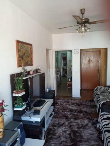 Apartamento à venda com 3 dormitórios em Floresta, Porto alegre cod:BT10124 - Foto 9