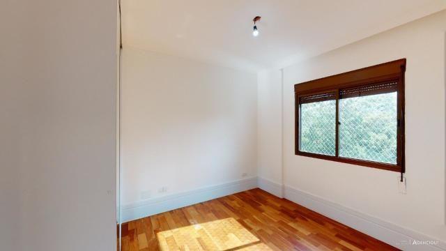 Apartamento à venda, 4 quartos, 6 vagas, Vila Andrade - São Paulo/SP - Foto 9