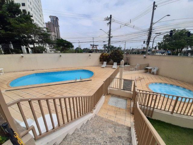 Apartamento no Residencial Aquarius Edifício Dallas - Foto 17