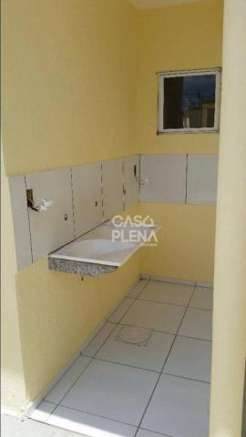 Casa com 2 dormitórios à venda, 71 m² por R$ 135.000 - CA0074 - Jabuti - Itaitinga/CE - Foto 19