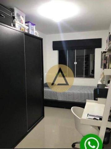 Casa à venda por R$ 425.000,00 - Vale das Palmeiras - Macaé/RJ - Foto 16