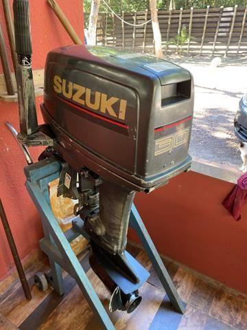 Motor SUZUKI 30
