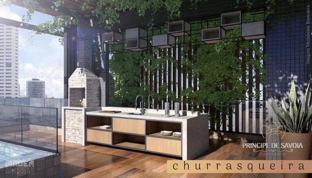 Lançamento no Bessa - Apartamento com 1 e 2 Quartos - Elevador e Área lazer na Cobertura - Foto 9