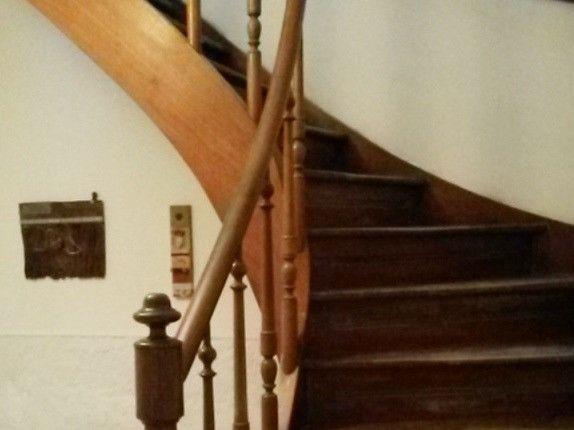 Casa 3 quartos, com galpão reformado - Foto 13