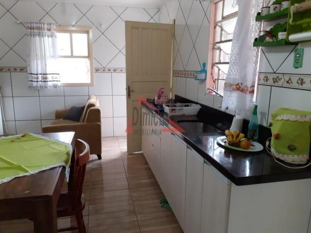 Casa à venda com 3 dormitórios em Operaria, Campo bom cod:167515 - Foto 10