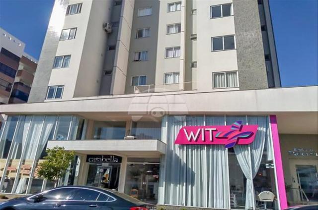 Apartamento à venda com 3 dormitórios em Centro, Pato branco cod:156471 - Foto 4