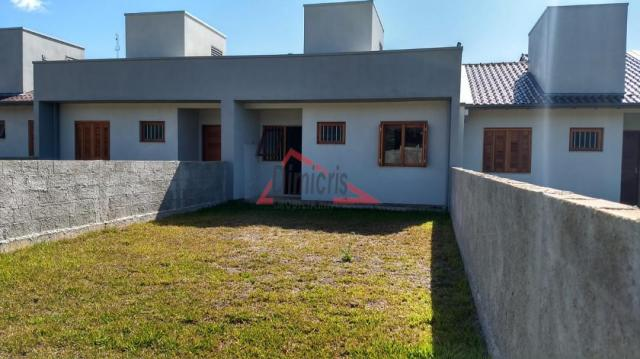 Casa à venda com 2 dormitórios em 4 colonias, Campo bom cod:167498 - Foto 7