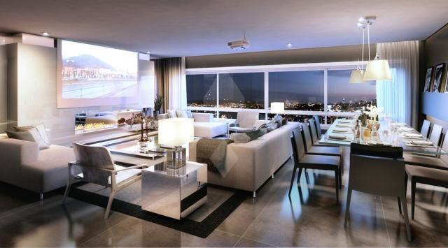 Apartamento à venda com 3 dormitórios em Auxiliadora, Porto alegre cod:8045 - Foto 5