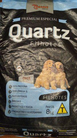 Rações Quartz - Foto 5
