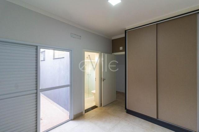 Casa à venda com 3 dormitórios em Saúde, Mogi mirim cod:CA008200 - Foto 7
