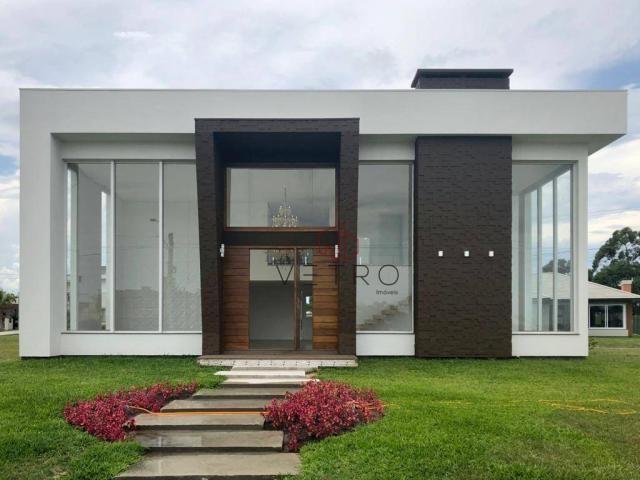 Casa contemporânea em construção! - Foto 3