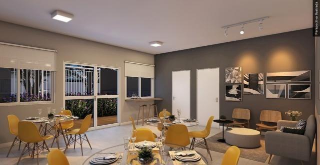 Apartamento residencial para venda, Cambuci, São Paulo - AP7472. - Foto 5