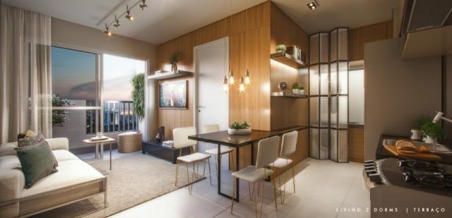 Apartamento residencial para venda, Vila Butantã, São Paulo - AP8165. - Foto 7