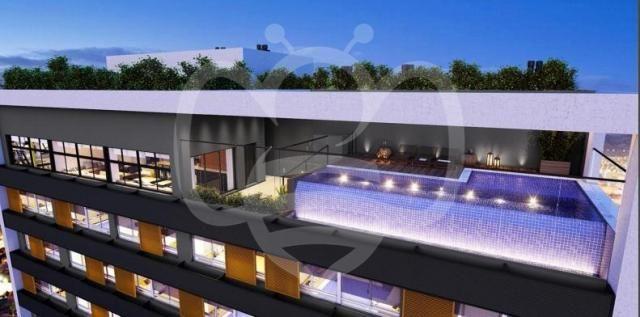 Apartamento à venda com 1 dormitórios em Partenon, Porto alegre cod:AP010336 - Foto 18