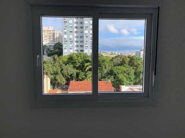 Apartamento à venda com 3 dormitórios em Cristal, Porto alegre cod:AP010608 - Foto 4