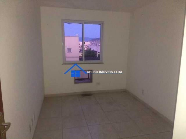 Apartamento à venda com 2 dormitórios em Irajá, Rio de janeiro cod:VPAP20006 - Foto 14