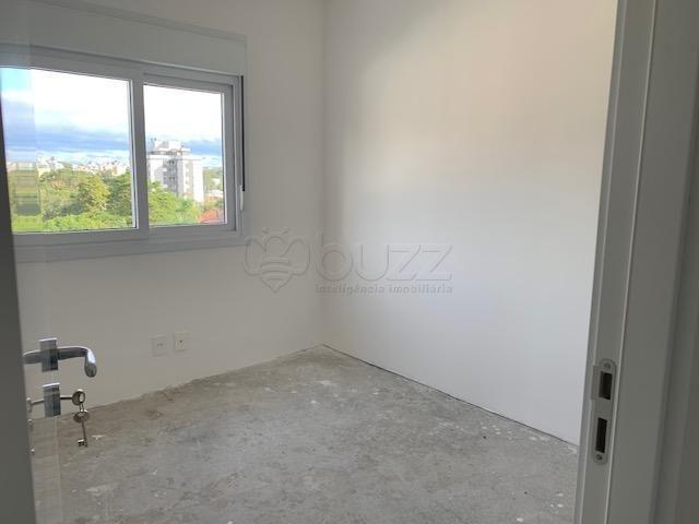 Apartamento à venda com 3 dormitórios em Cristal, Porto alegre cod:AP010608 - Foto 11