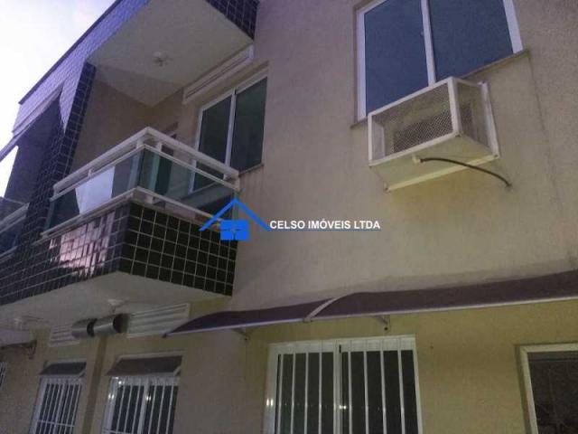 Apartamento à venda com 2 dormitórios em Irajá, Rio de janeiro cod:VPAP20006 - Foto 2