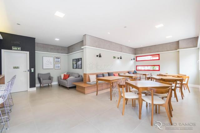 Apartamento à venda com 3 dormitórios em Cristal, Porto alegre cod:AP010608 - Foto 16