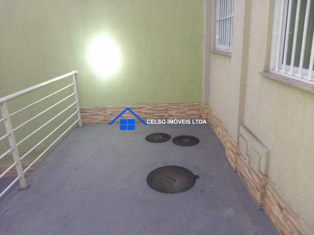 Apartamento à venda com 2 dormitórios em Irajá, Rio de janeiro cod:VPAP20006 - Foto 3