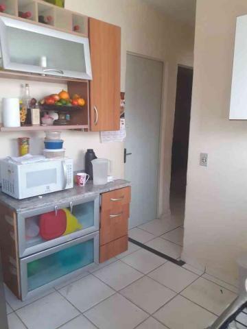 Casa à venda com 2 dormitórios em Residencial parque são bento, Campinas cod:U1621 - Foto 6