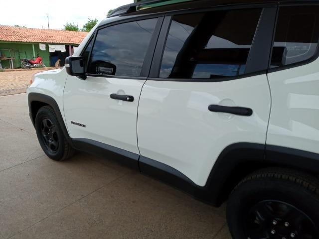 Jeep renegade 17/18 - Foto 14