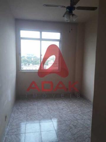 Apartamento à venda com 2 dormitórios em Centro, Rio de janeiro cod:CTAP20563 - Foto 11