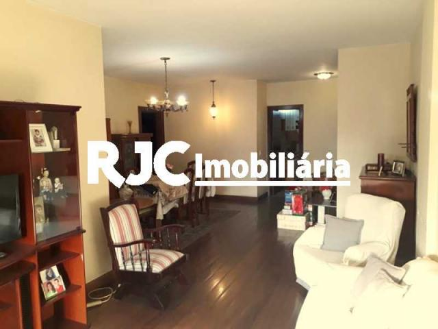 Apartamento à venda com 4 dormitórios em Tijuca, Rio de janeiro cod:MBAP40338