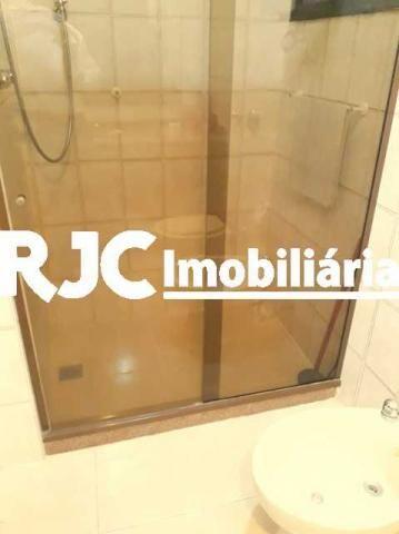 Apartamento à venda com 4 dormitórios em Tijuca, Rio de janeiro cod:MBAP40338 - Foto 16