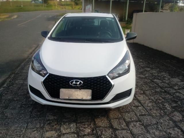 Hyundai hb 20 2019 branco - Foto 4