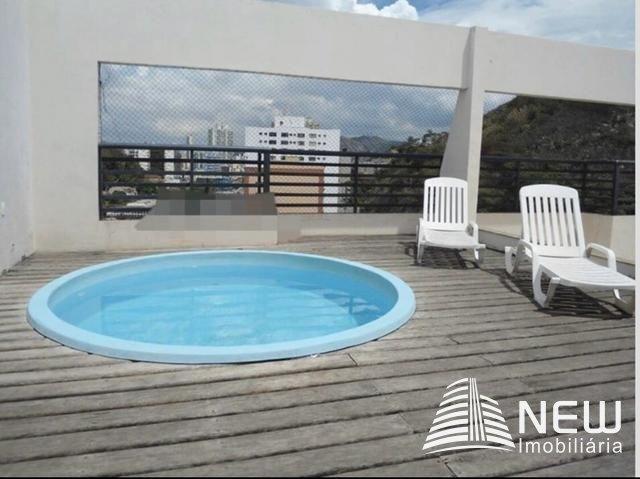 Apartamento, Santa Helena, Vitória-ES