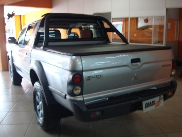 Mitsubishi L200 2.5 Gl 4X2 Cd 8V Turbo 2012 - Foto 4