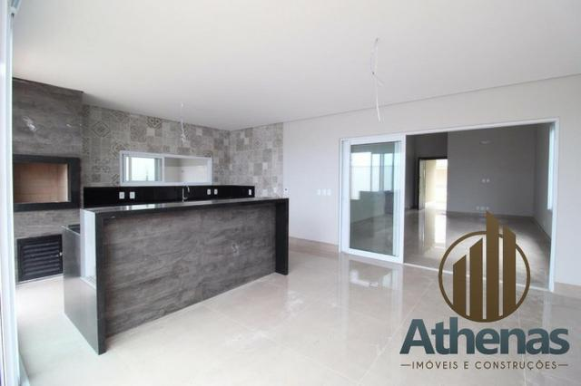 Condomínio Belvedere casa térrea com 3 suítes e 197 m² imóvel novo - Foto 9