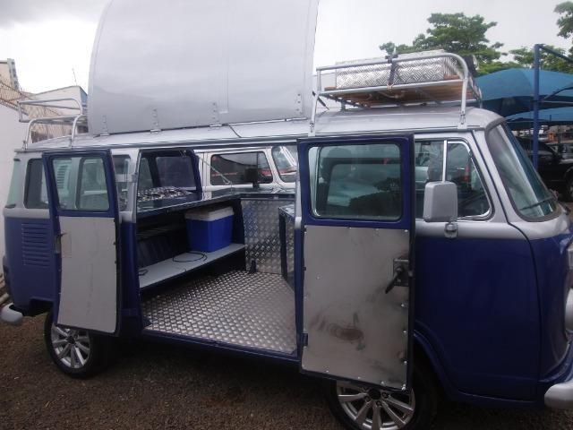 Kombi Food Truck - Foto 5