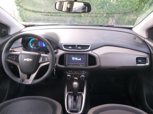 PRISMA 2014/2015 1.4 MPFI LTZ 8V FLEX 4P AUTOMÁTICO - Foto 5