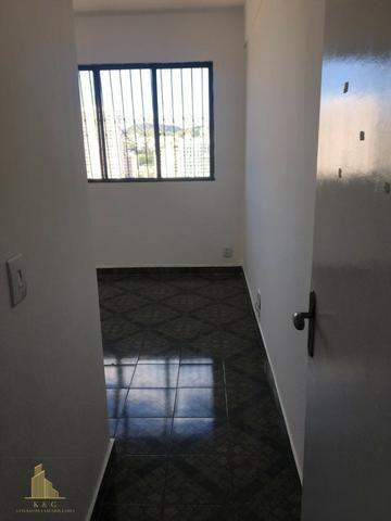 Lindo Apartamento para venda no Aterrado, Volta Redonda - Foto 7