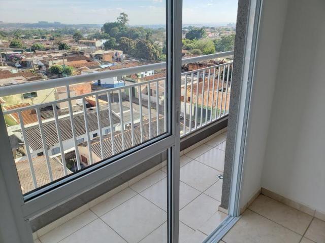 Apartamento para alugar com 2 dormitórios em Ipiranga, Ribeirão preto cod:14414 - Foto 11