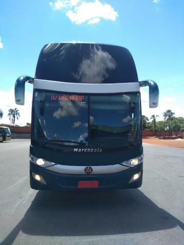 Ônibus Rodoviario Volvo B420 - Foto 4