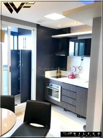 Loft à venda com 1 dormitórios em Batel, Curitiba cod:w.a2790 - Foto 7