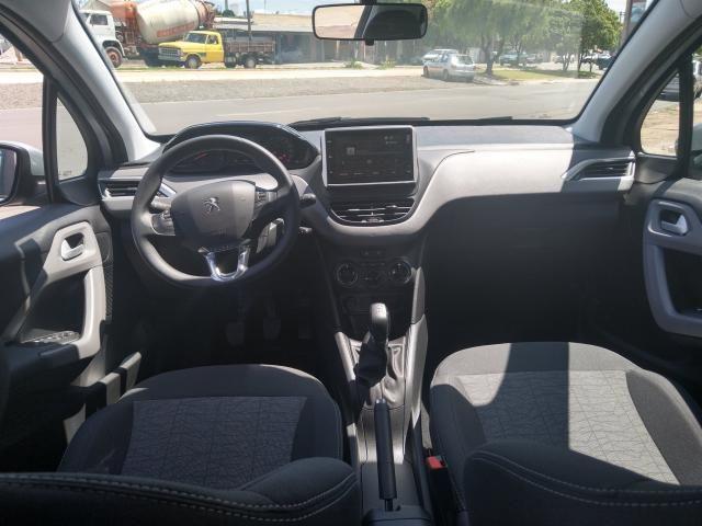 208 2019/2019 1.2 ACTIVE 12V FLEX 4P MANUAL - Foto 8