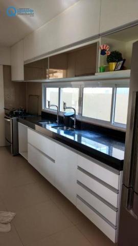 Casa com 5 dormitórios à venda, 320 m² por R$ 1.350.000 - Centro - Eusébio/CE - Foto 5