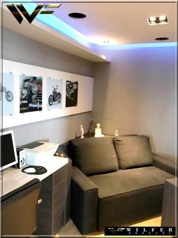 Loft à venda com 1 dormitórios em Batel, Curitiba cod:w.a2790 - Foto 5