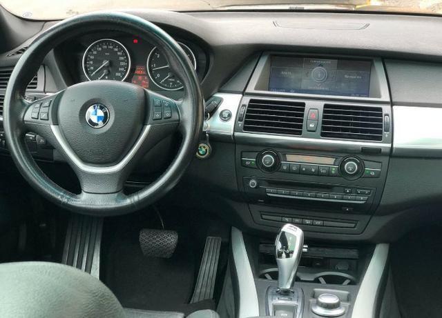 BMW X5 V8 4.8 32v 360cv 2007/2007 - Foto 7