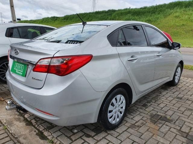 Hyundai HB20S COMFORT PLUS 1.6 4P - Foto 3