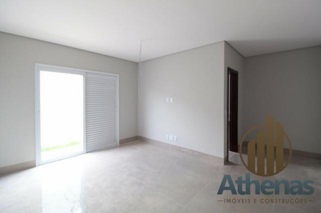 Condomínio Belvedere casa térrea com 3 suítes e 197 m² imóvel novo - Foto 11