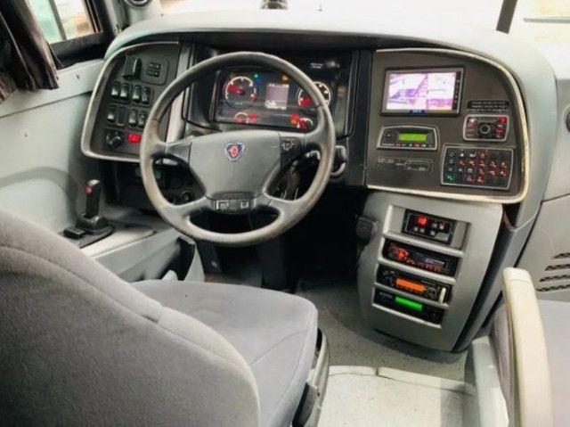 Marcopolo G7 1600LD Scania K360 - Foto 5